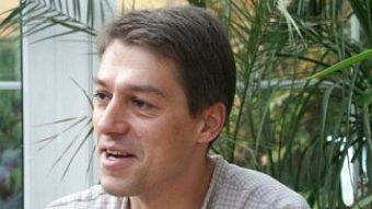 Roman Sviták - předseda představenstva Grada Publishing
