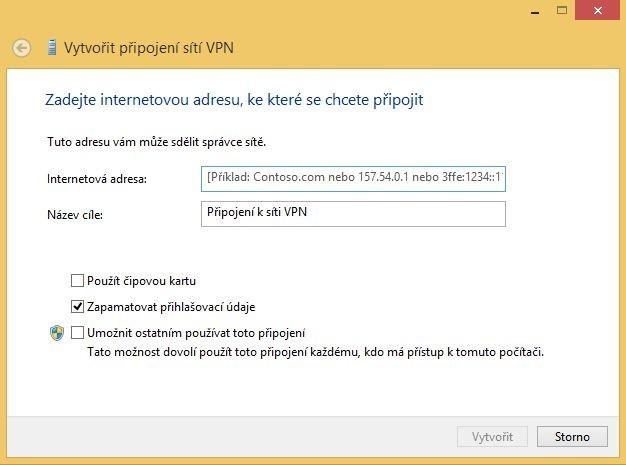 Sítě VPN se ve Windows konfigurují velmi jednoduše, pokud ovšem víte, kde se nacházejí příslušné možnosti nastavení