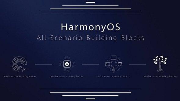 [aktualita] Huawei představilo operační systém HarmonyOS, vydá ho jako open source