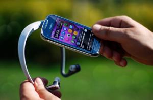 Digitimes Research: Apple v roce 2011 povede dodávky smartphonů