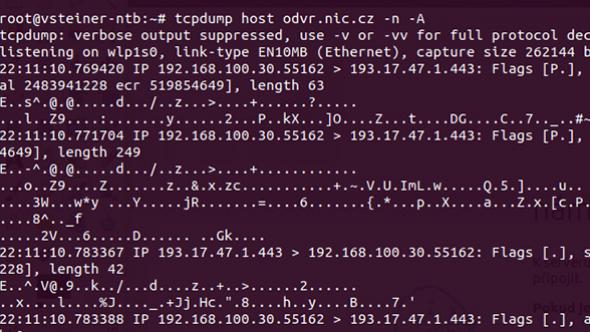 [aktualita] CZ.NIC vypne původní otevřené DNS resolvery, je třeba vyměnit adresy