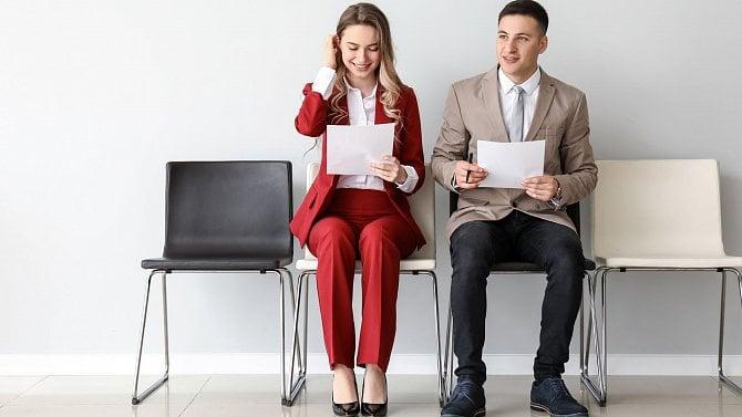 Dva zaměstnanci na jedné židli: Realita, nebo utopie?