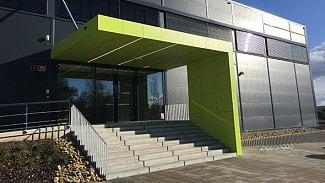Lupa.cz: Tohle je DC7, jedno z největších datacenter v ČR