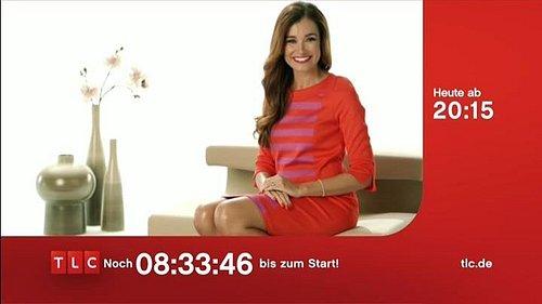 Do startu německé verze kanálu TLC už zbývá jen několik hodin