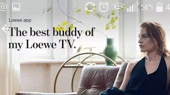 DigiZone.cz: Loewe: je tu nová aplikace pro ovládání TV