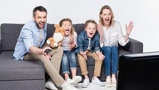 Rodina televize