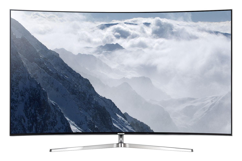 Samsung SUHD TV 2016 - CZ, SK