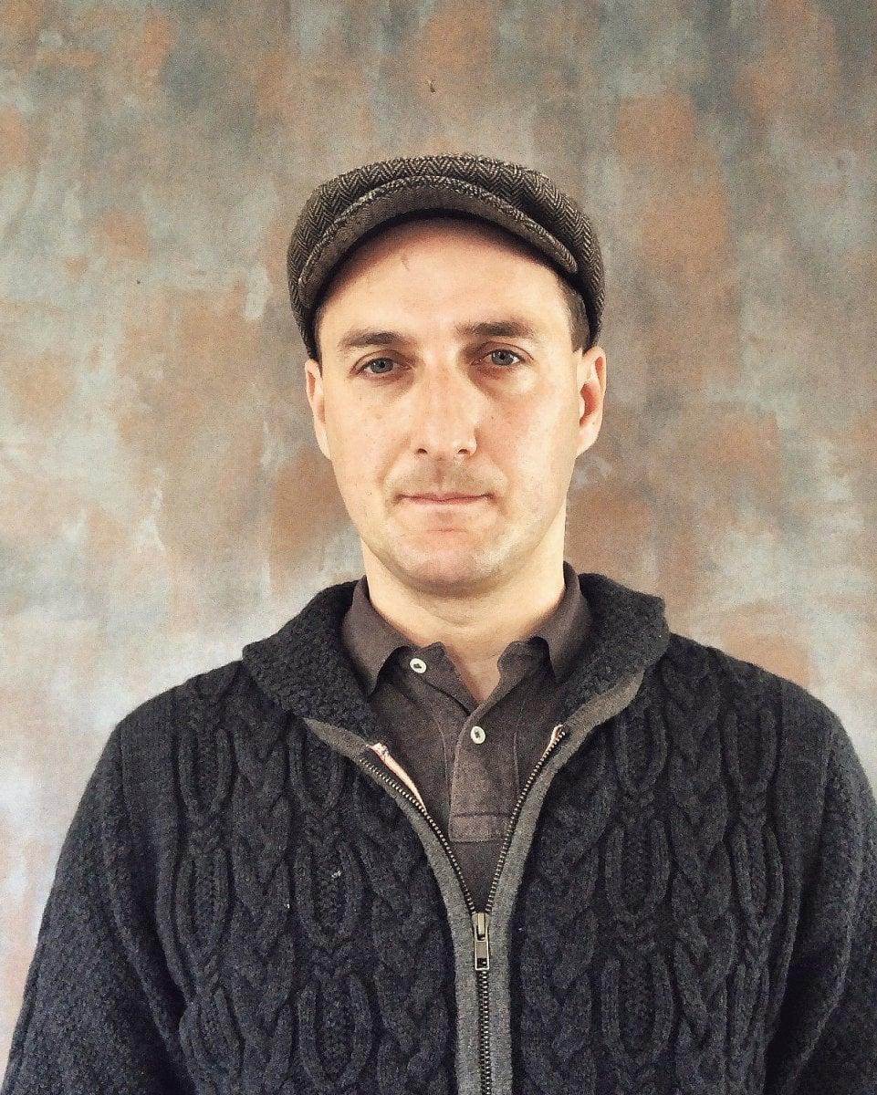 Adam Havlíček