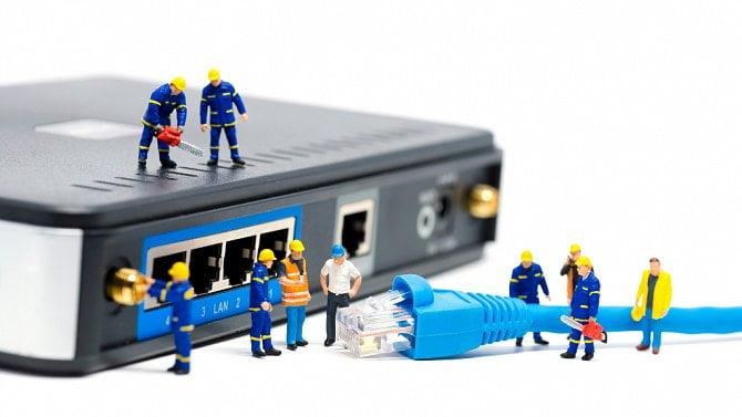 [článek] Agregace internetového připojení je zbytečný strašák