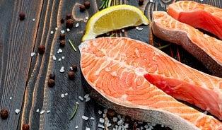 Jaké nemoci hrozí, když jíme špatně upravenou rybu