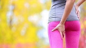 Léčbu nataženého svalu lze urychlit