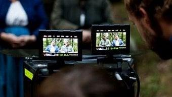 DigiZone.cz: První český 3D film natáčejí studenti