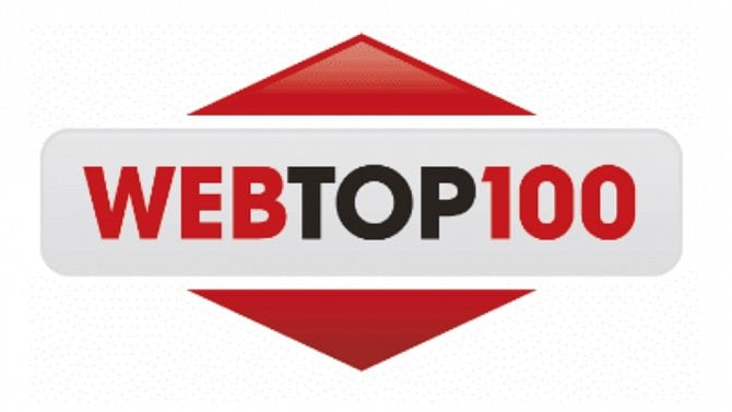[článek] Soutěž WebTop100 zná vítěze: nejlepší firemní web má MOSER