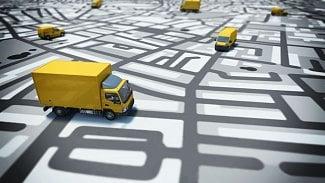 Podnikatel.cz: GPS ve služebních autech. Musíte to hlásit?