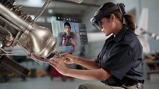 Lupa.cz: Co čekat od AR brýlí HoloLens 2?