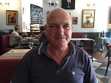 John Stotter, Data Hub Verne.