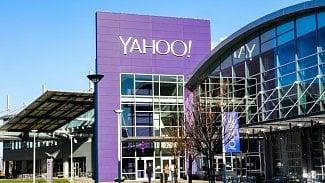 Lupa.cz: Hackeři mají data z půlmiliardy účtů Yahoo