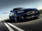 Jaguar XK Artisan SE – jako z krejčovského salonu