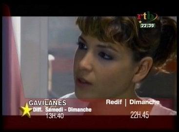 Stanice RTB TV.