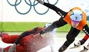 Olympionici nejsou zdraví