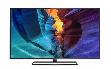 Televizor má svou eleganci. Pozor ale při instalaci na vystouplé logo pod obrazovkou. Při montáži se může lehce poškodit, takže nepokládat panel na zem!