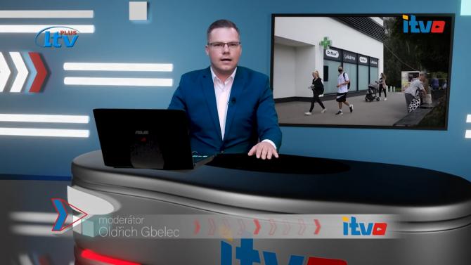 [aktualita] Město Orlová vyrábí vlastní pořad pro LTV Plus, televizi hradí 25 tisíc korun měsíčně