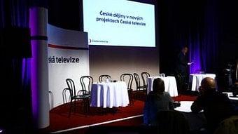 DigiZone.cz: Materiály k novým projektům České televize