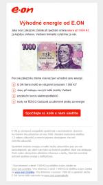 E.ON ve spamu