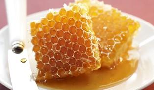 Med je lék, ale isilný alergen