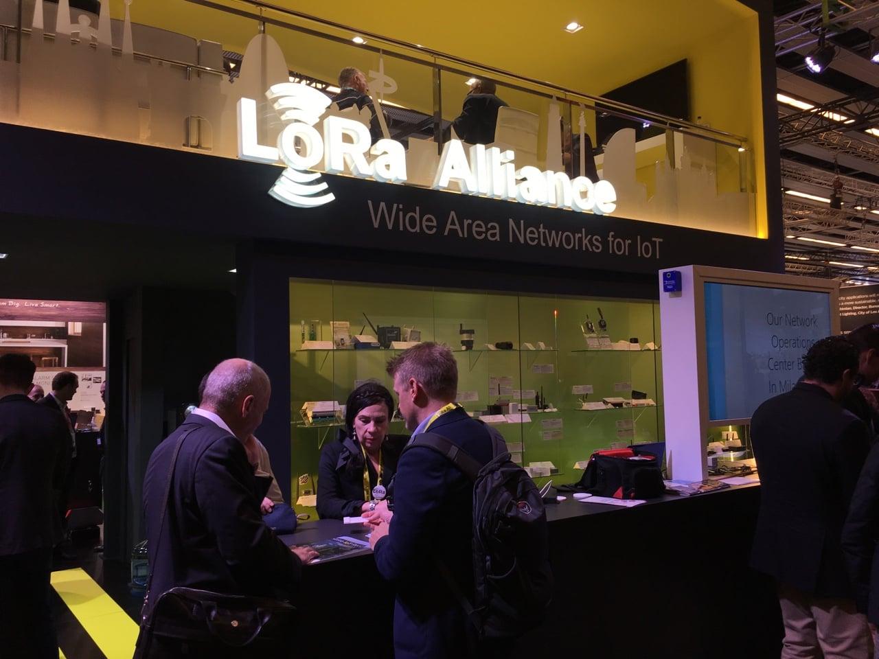 Mobile World Congress Barcelona 2017