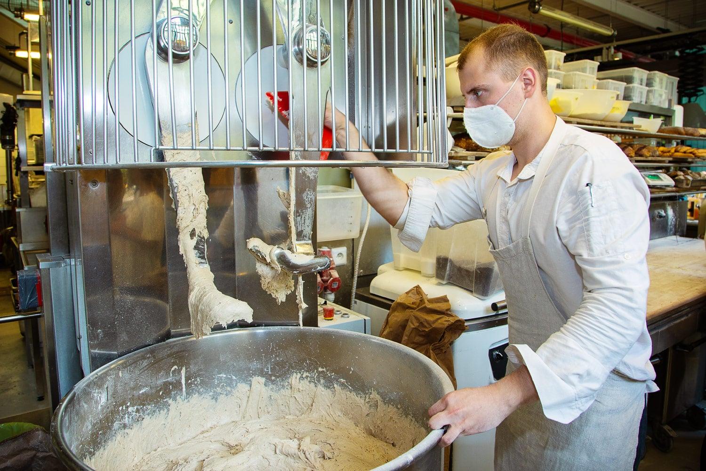 Pekárna Eska: Tady vzniká chleba, který lidé milují