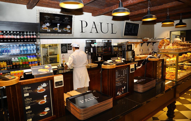 Pekařství Paul