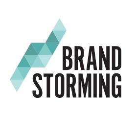 Logo BRANDstorming 2017