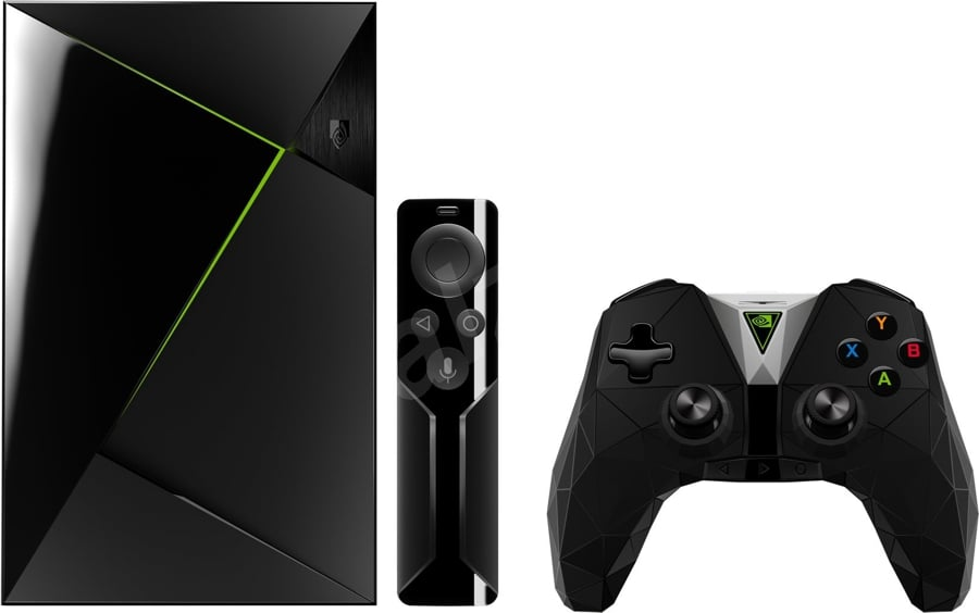 Pro 500GB Android TV