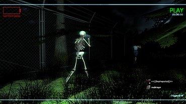 Garry'sMod - obrázky ze hry.