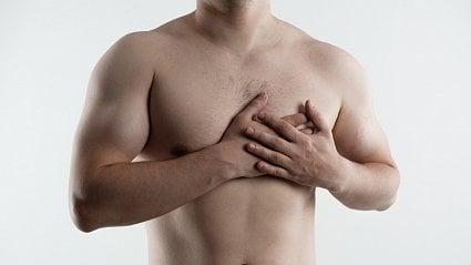 Vitalia.cz: Muži a rakovina prsu