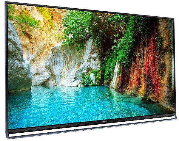 Model televizoru Panasonic TC-65AX800U