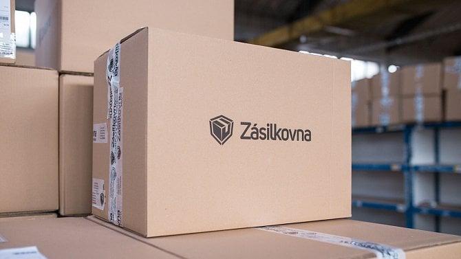 [aktualita] Packeta poprvé za čtvrtletí utržila přes miliardu, počet přepravených zásilek stoupl o 158 %