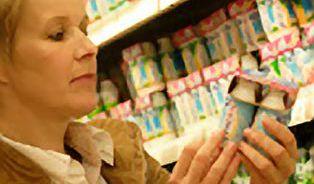 Průměrný spotřebitel tvrzením na potravinách nerozumí. Vyzkoušeli jsme to