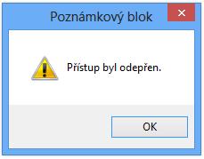 sifrovani_pristup_odepren