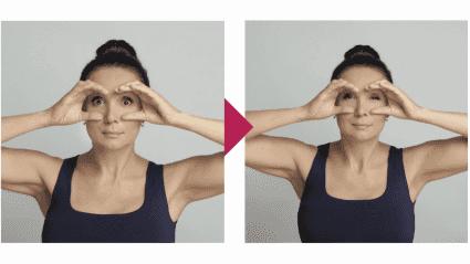 Vitalia.cz: Cvičení pro obličej bez vrásek
