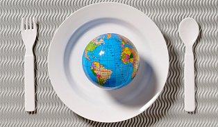 Potraviny jsou globální směskou, jak chcete značit zemi původu?