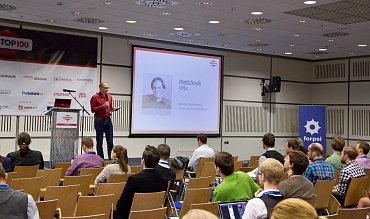 Matěj Novák / CPEx - úvodní slovo konference