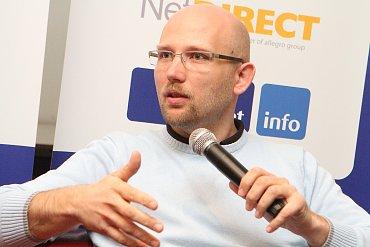NetClub s Pavlem Doležalem