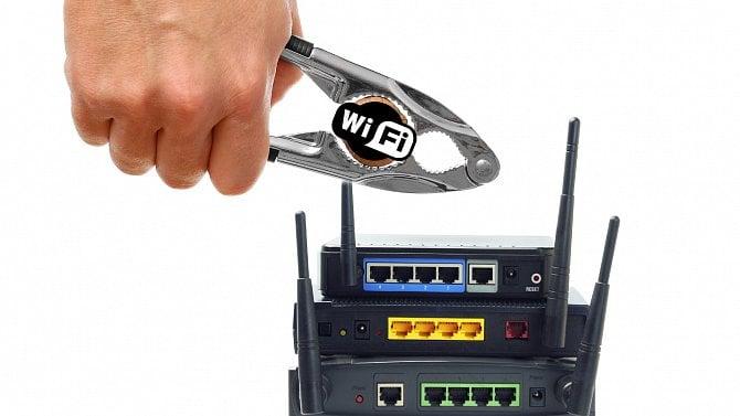 Šifrování WPA2 prolomeno, Wi-Fi sítě je možné odposlouchávat (aktualizováno)