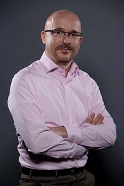 Petr Bednář, ředitel divize Online Mladé fronty