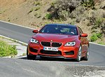 Competition Package pro BMW M5 a M6