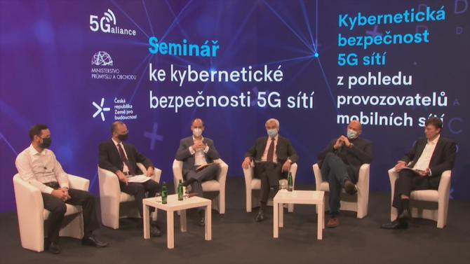 Čeští operátoři: Nechceme zákazy Huawei a dodavatelů 5G. Stát se vyhýbá zdůvodnění