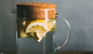 17benefitů citronové vody podle vědců