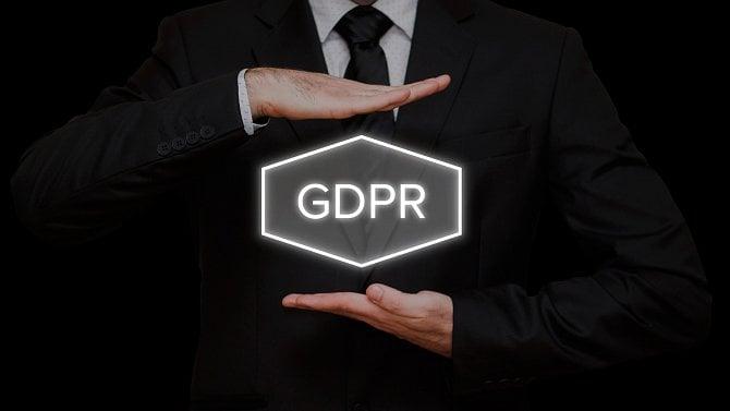 Statisíce podnikatelů zastihne GDPR nepřipravené. Kde sehnat potřebné informace?